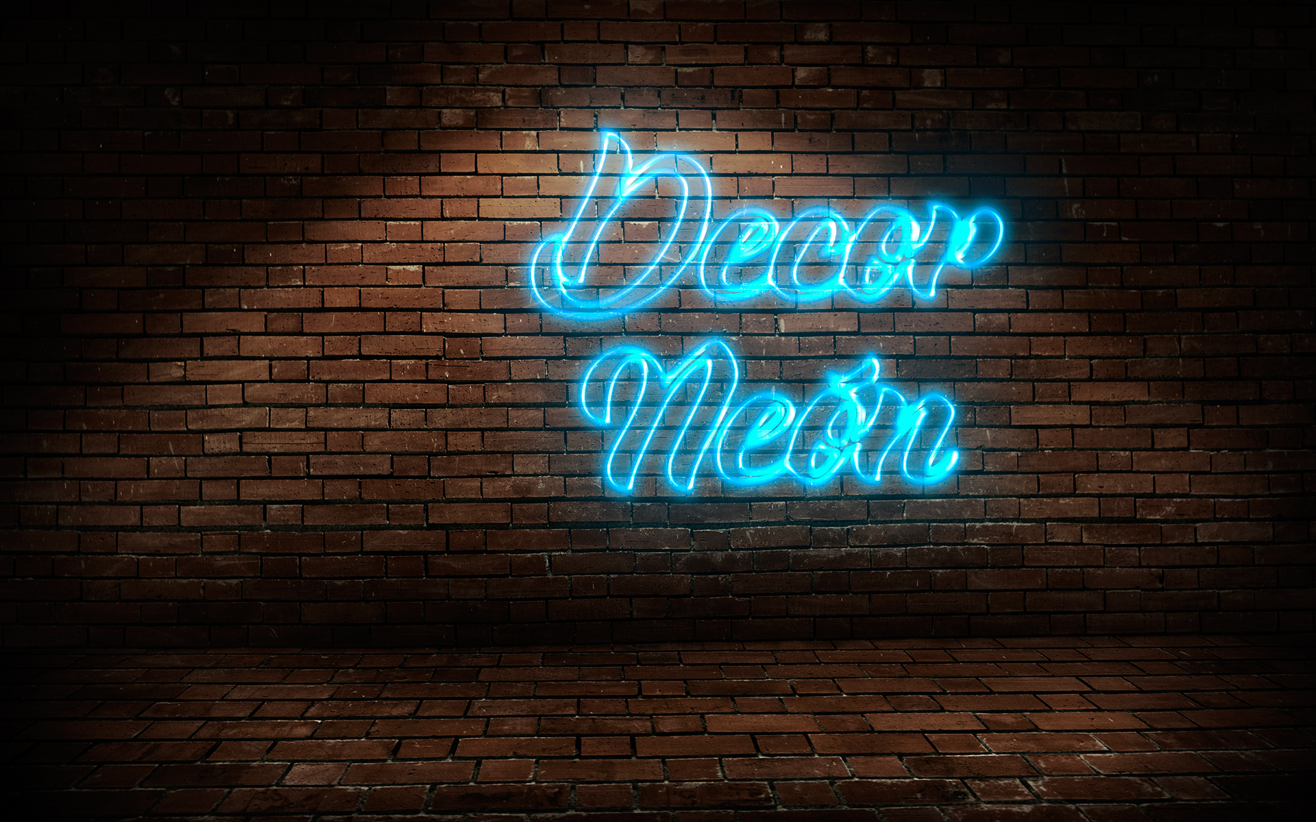 Wallpaper DecorNeon